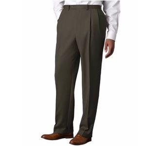 Lauren Ralph Lauren 12's & Cashmere Pleated Pants